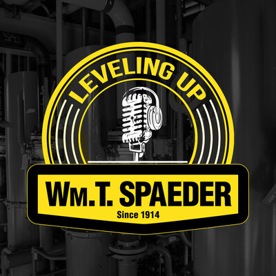 Leveling Up in Construction with Wm. T. Spaeder