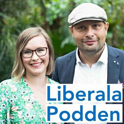 Liberala podden