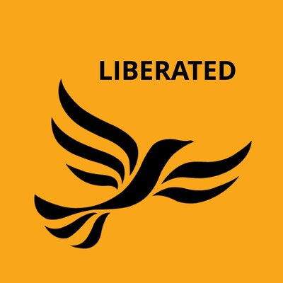 Liberated Podcast