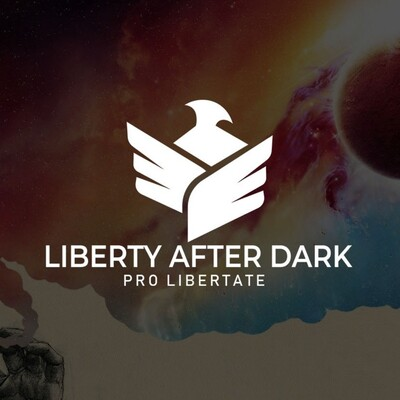 Liberty After Dark