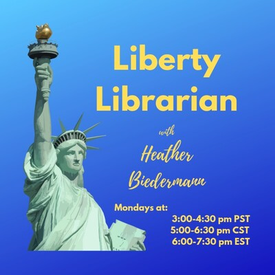 Liberty Librarian