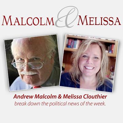 Liberty Pundits Podcasts » – Malcolm & Melissa -