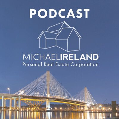 Michael Ireland Real Estate Podcast