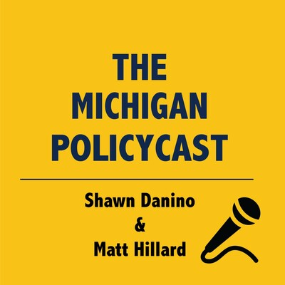 Michigan PolicyCast
