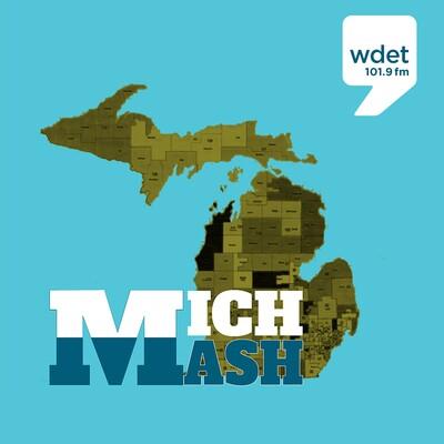 MichMash - Unjumbling Michigan Politics