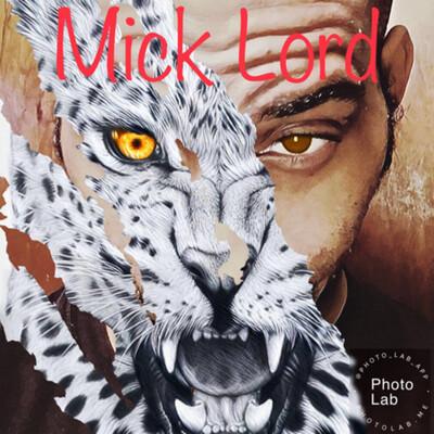 Mick Lord