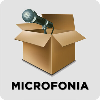 Microfonia – Rádio Online PUC Minas