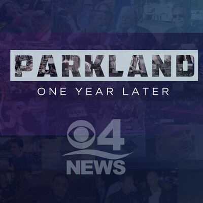 PARKLAND: ONE YEAR LATER Podcast