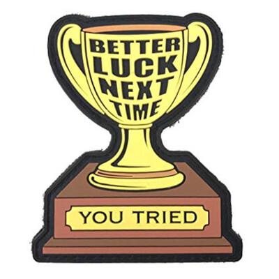 Participation Trophy Politics