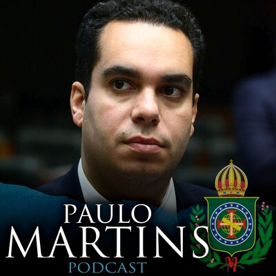 Paulo Martins (PODCAST)