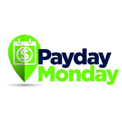 Payday Monday