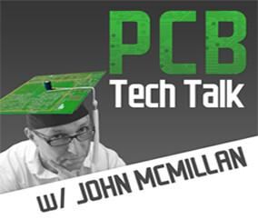 PCB Tech Talk