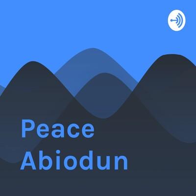 Peace Abiodun