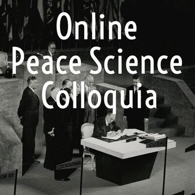 Peace Science OPSC