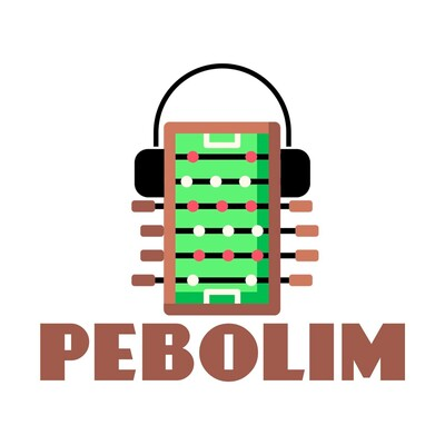 Pebolim Podcast