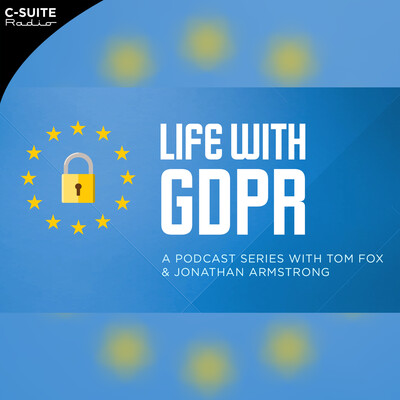 Life with GDPR