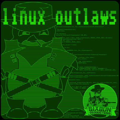 Linux Outlaws