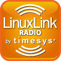 LinuxLink Radio by TimeSys