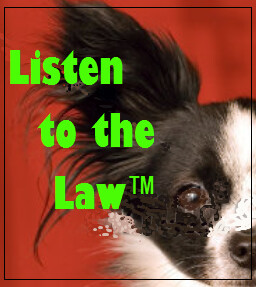 Listen to the Law