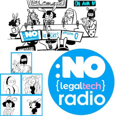 NOlegaltech Radio