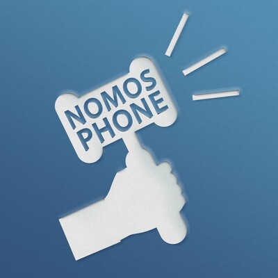 Nomosphone: A Global Law Podcast