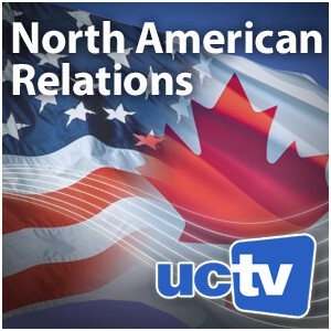 North American Relations (Audio)