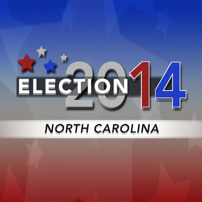 North Carolina Election 2014   UNC-TV