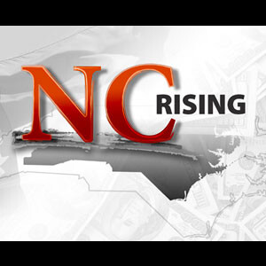 North Carolina Rising | UNC-TV