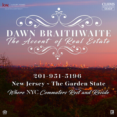 Northern New Jersey Real Estate Podcast with Dawn Braithwaite