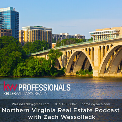 Northern Virgina Real Estate Video Blog with Zach Wessolleck