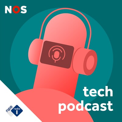 NOS op 3 Tech Podcast