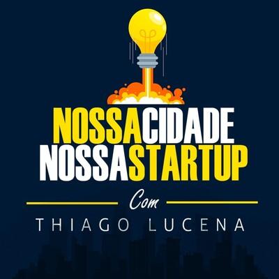 Nossa Cidade, Nossa Startup