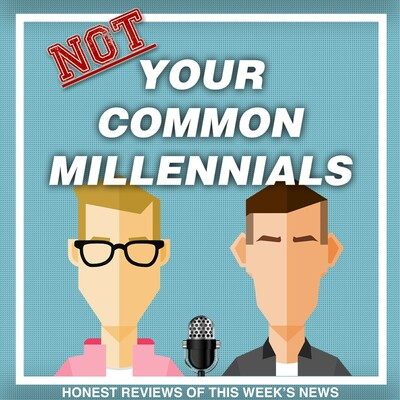 Not Your Common Millennials