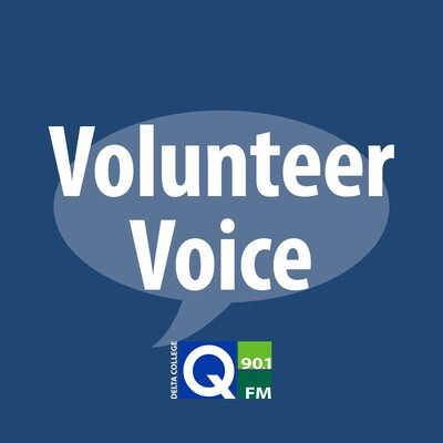 Q-90.1 FM's Volunteer Voice