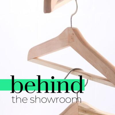 Behind The Showroom