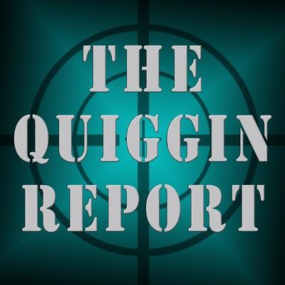 Quiggin Report