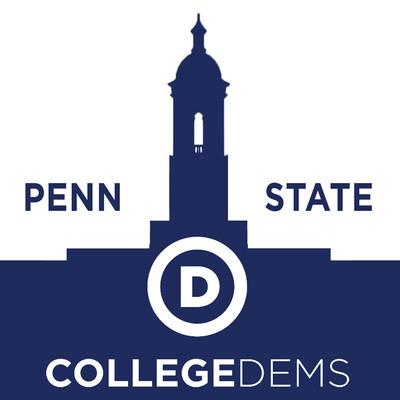 Penn State College Democast