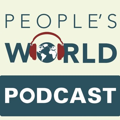 People's World Podcast