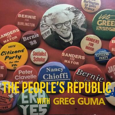 People's Republic: #4 Inconvenient News