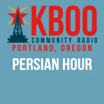 Persian Hour Art and Music Show