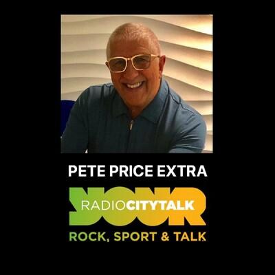 Pete Price Extra