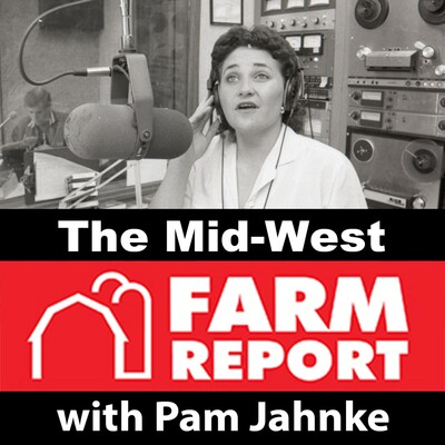 MID-WEST FARM REPORT - MADISON