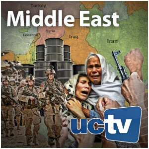 Middle East (Audio)