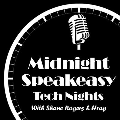 Midnight Speakeasy: Tech Nights