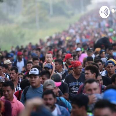 Migrant Confliction