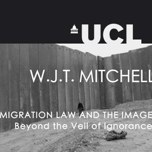 Migration, Law and the Image. Beyond the Veil of Ignorance - Video