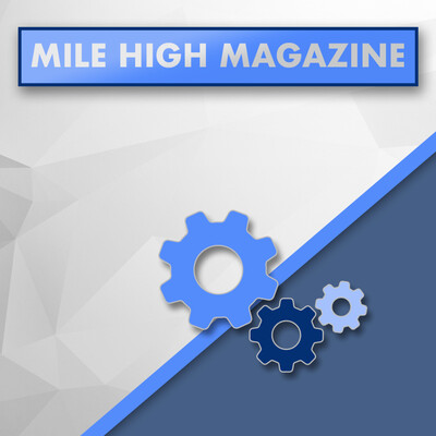 Mile High Magazine Podcast