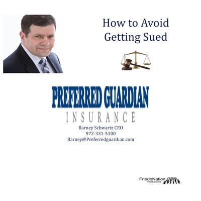 Preferred Guardian -- Barney Schwartz