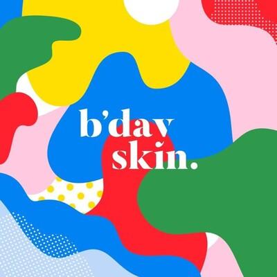 Birthday Skin
