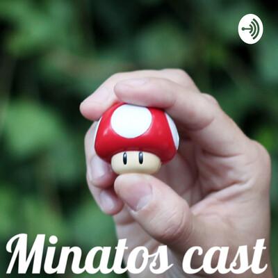 Minatos cast